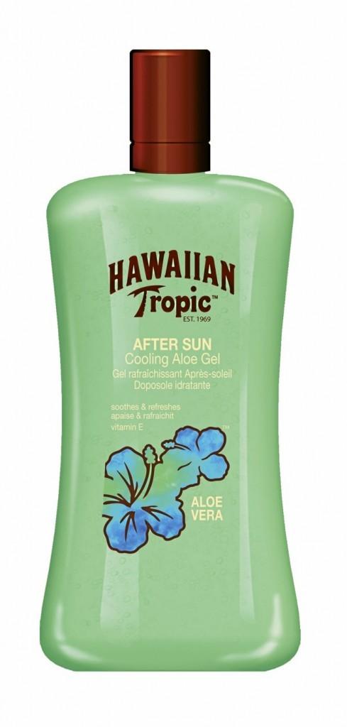 Cooling Aloe Gel, Hawaiian Tropic 7,95 €
