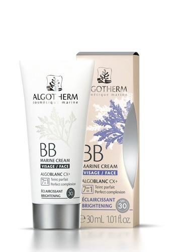 BB Crème Marine, Algotherm, 26,80 €.