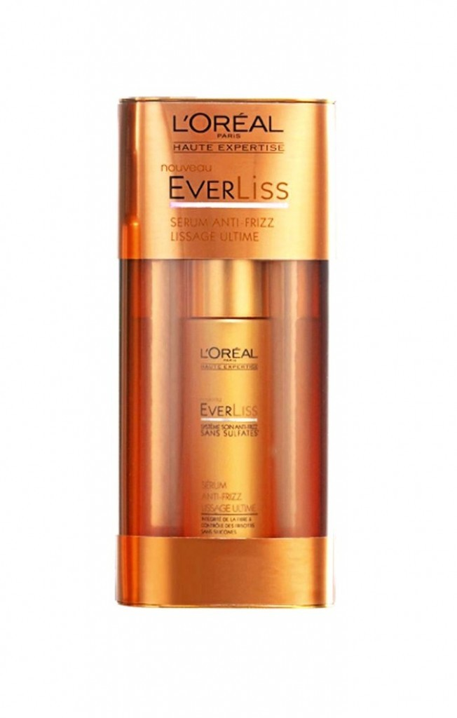 Sérum EverLiss, L'Oréal 14,90 €