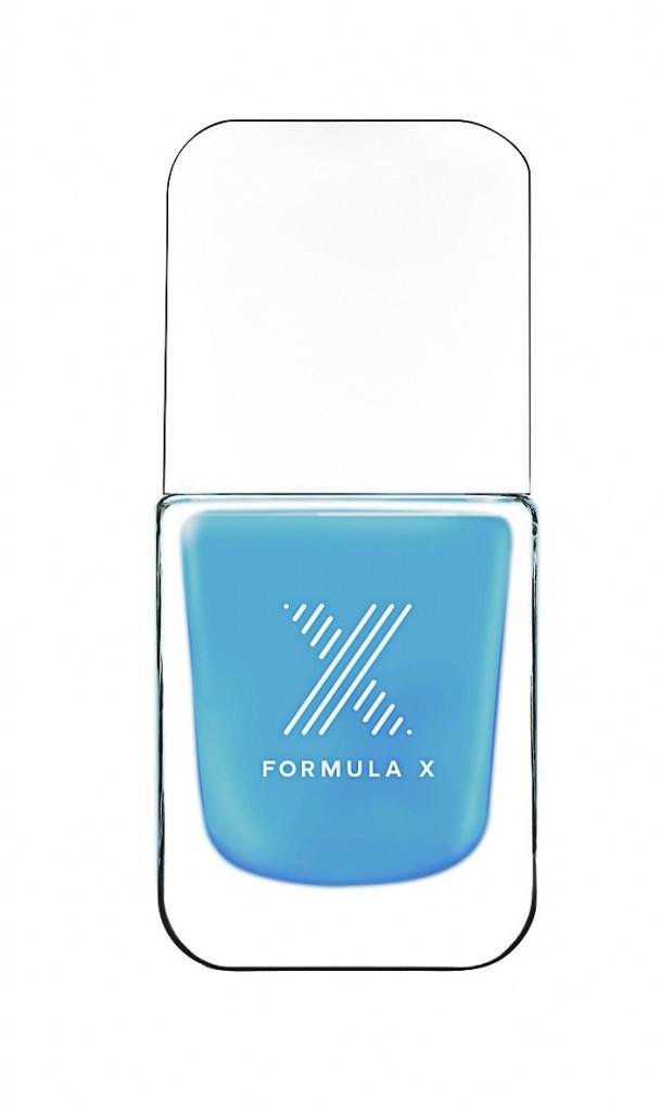 Continuum, Formula X, en exclu chez Sephora 12,90 €