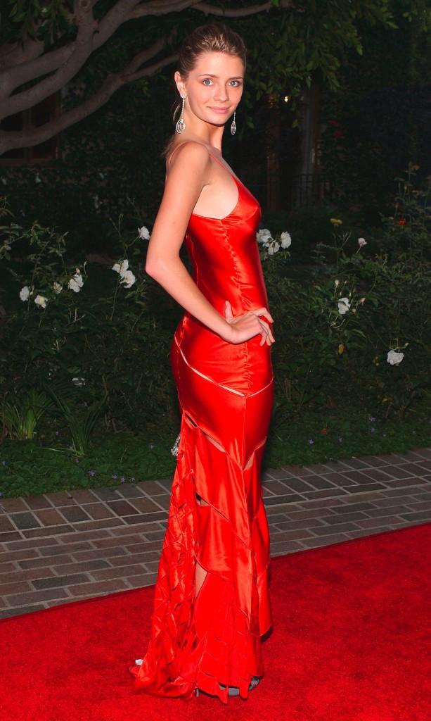 Beauté de Mischa Barton : découvrez le CV morphologique de l'ex-star de Newport Beach !