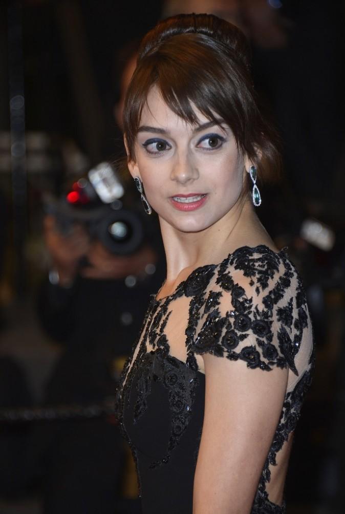 Sophie Desmarais le 23 mai 2013
