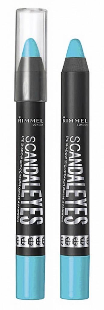 Crayon ombre à paupières, Scandaleyes, Rimmel, 5,90 €