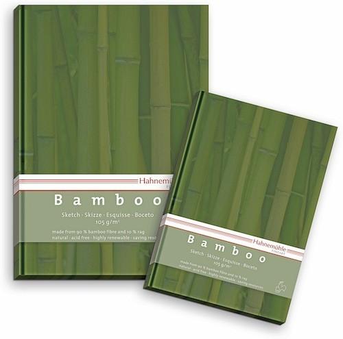 Carnet Bamboo. Moulin du Coq. 10,70e