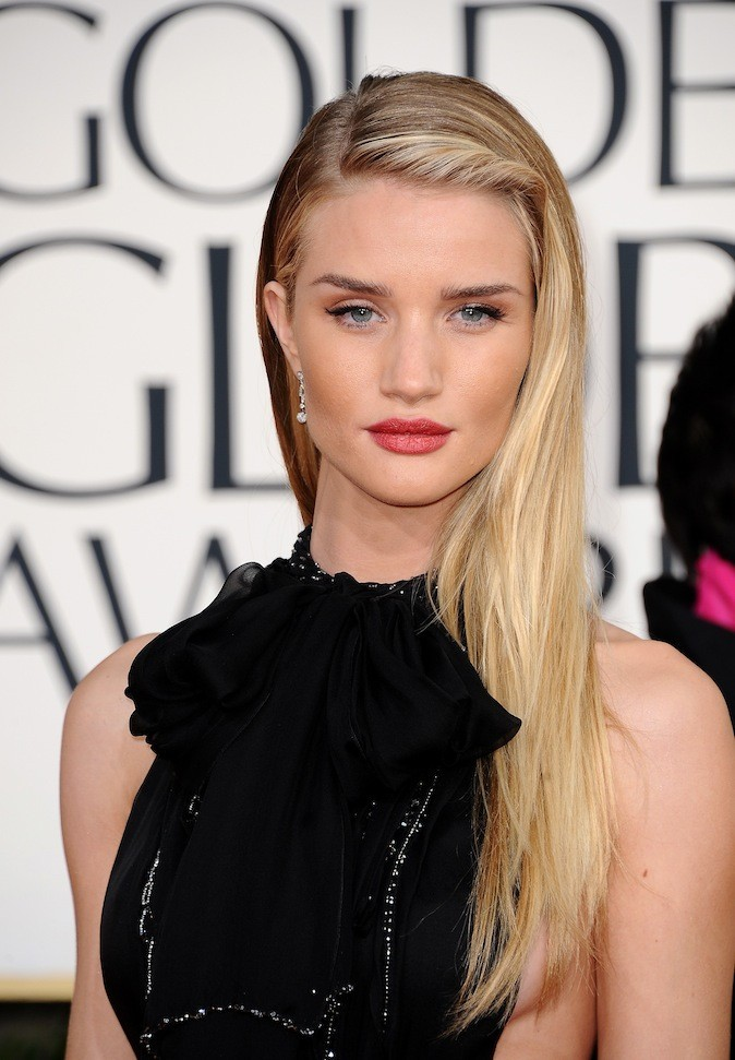 Rosie Huntington Whitley