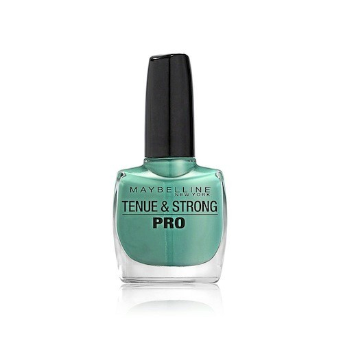Vernis à ongles, Tenue & Strong Pro, Gemey-Maybelline sur brandalley.fr. 9,10 €