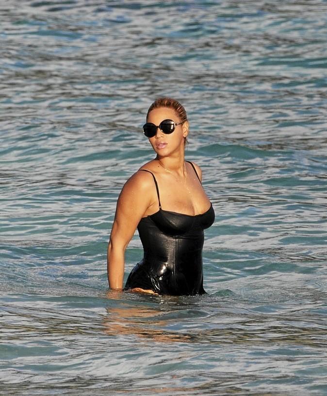 Beyoncé et la boisson magique
