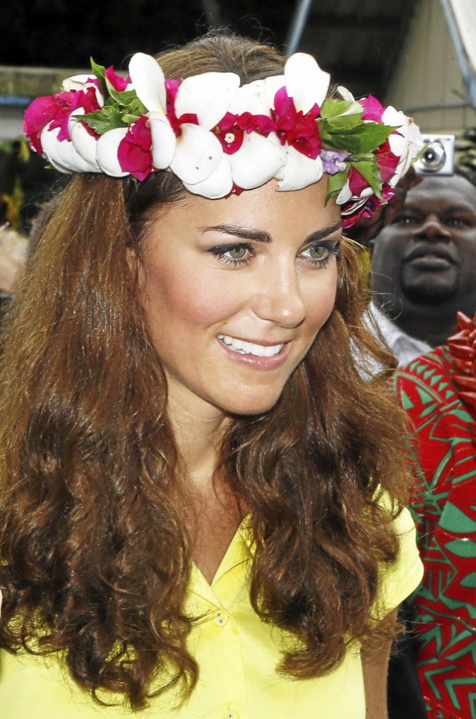 Kate Middleton, elle a osé: Fausse Bonne Idée !
