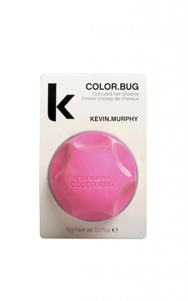 Color.Bug orange, rose ou violet, au Bon Marché. 18,50 €