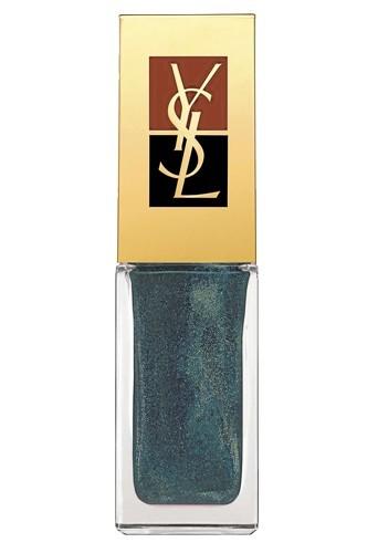 Vernis à ongles, Laque N°43, Yves Saint Laurent. 20,90 €.