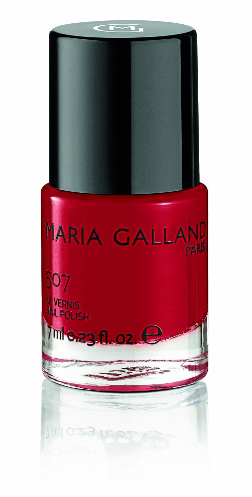 Rouge Pur 507, Maria Galland 18 €