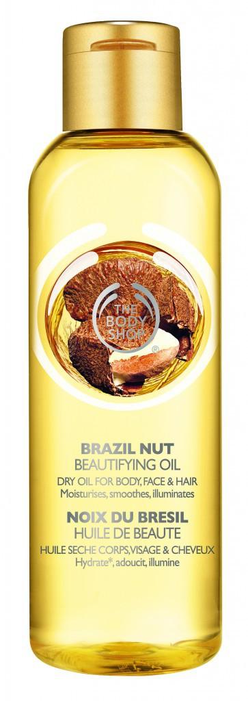 Beauté : L'huile de la tentation : notre top 10 !