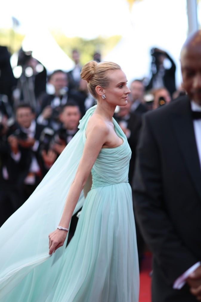 Diane Kruger à Cannes !