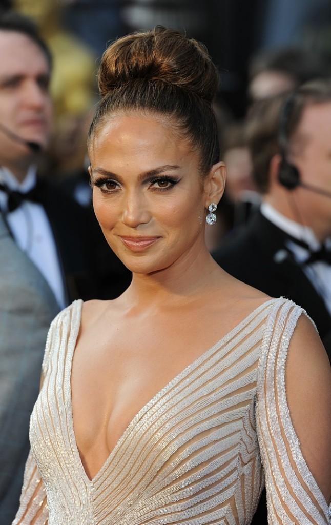 Jennifer Lopez : la bomba latina !