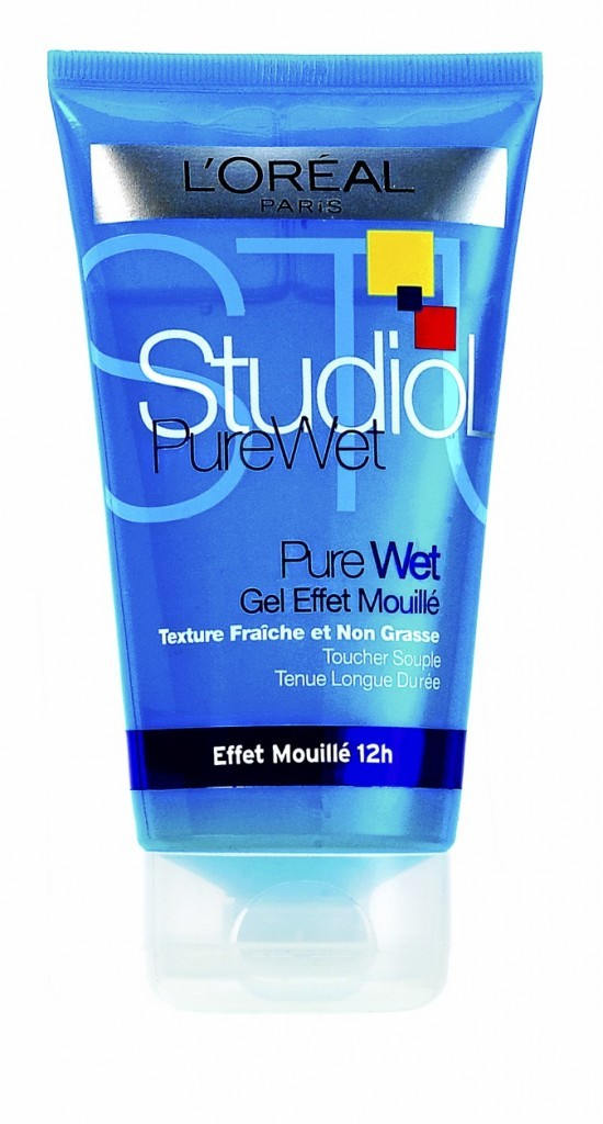 Gel Pure Wet, L'Oréal Paris 6,19 €