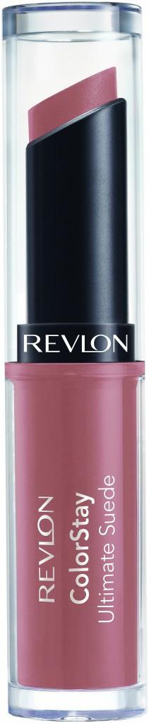 6. ColorStay, Ultimate Suede, Revlon. 14,90 €.