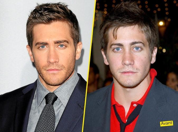 Jake Gyllenhaal, un nouveau nez pour renaître !
