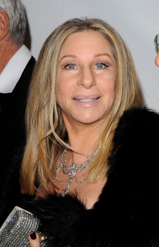 Barbara Streisand : la chanteuse n'a jamais succombé à la chirurgie