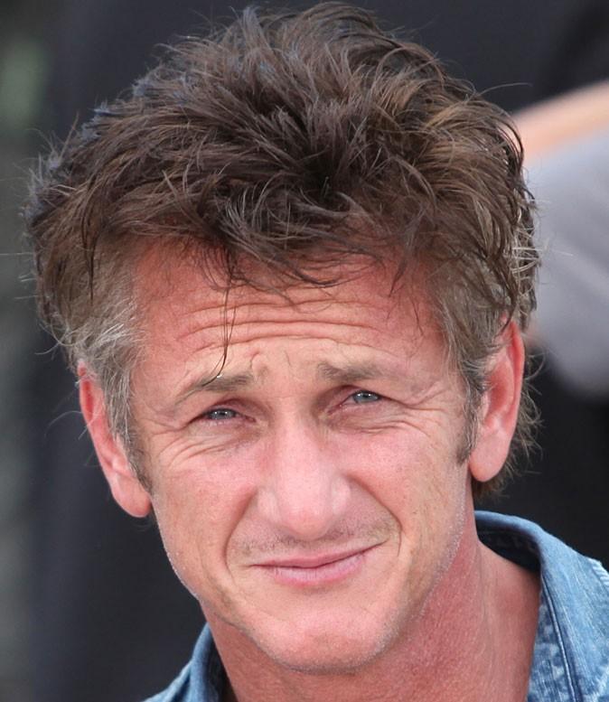 Sean Penn, l'acteur au nezde caractère !