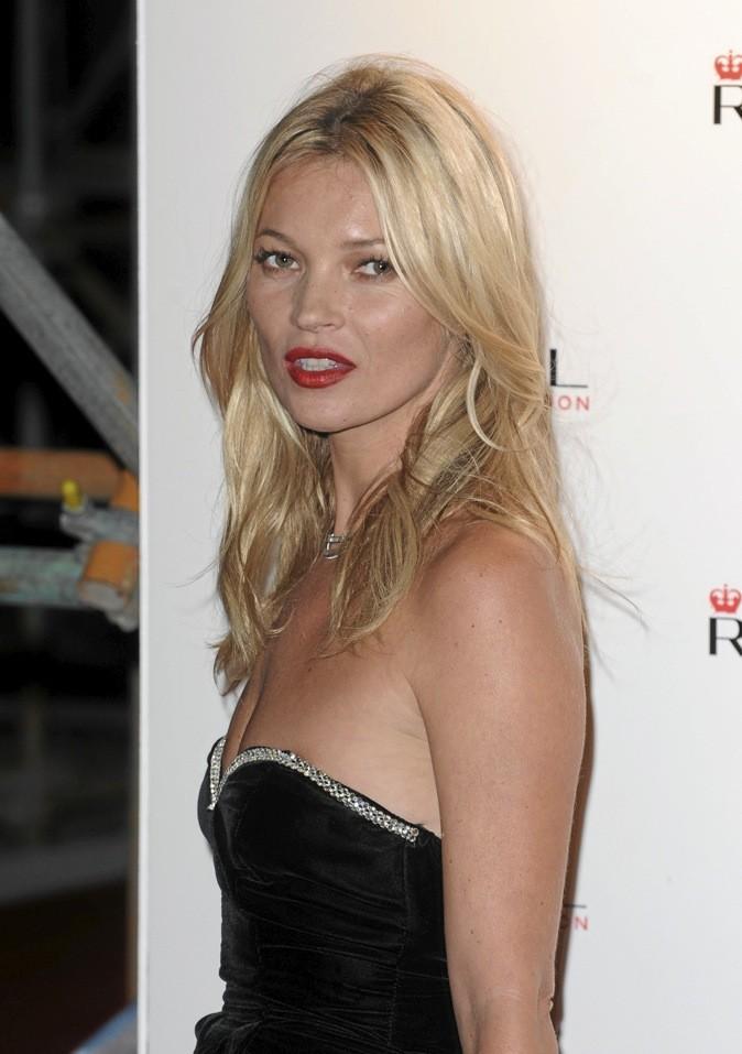 L'un des parfums préférés de Kate Moss est Paris d'Yves Saint Laurent !