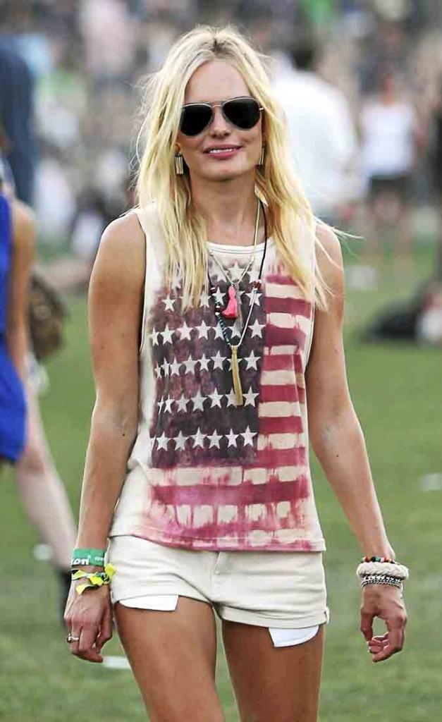 Beauté : les produits solaires pour les peaux claires comme Kate Bosworth
