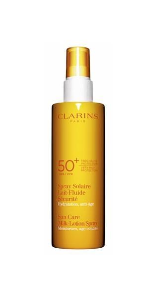 Beauté : les produits solaires pour peau claire