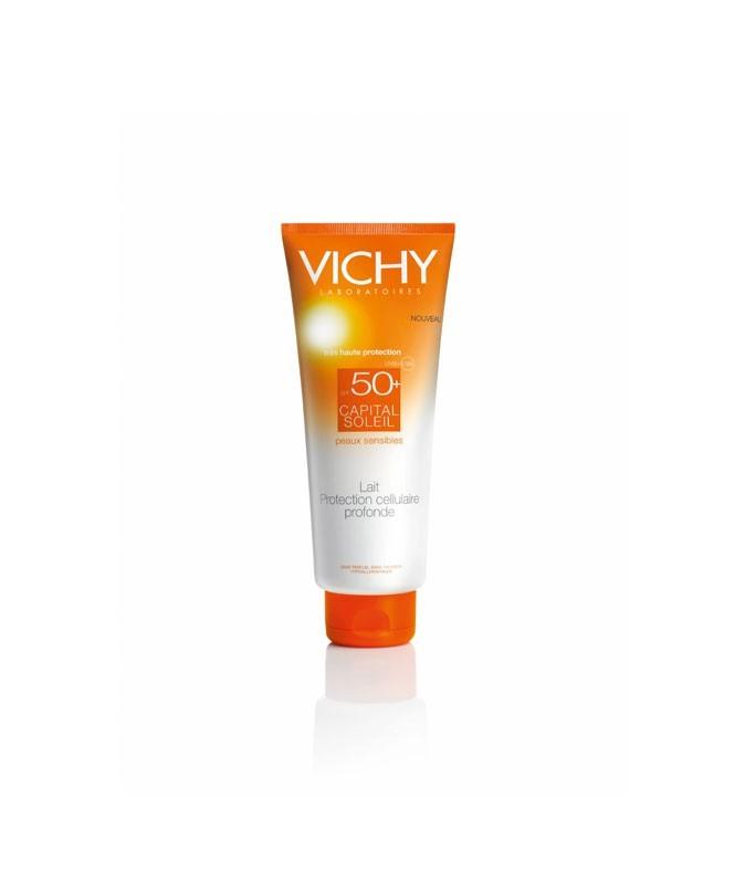 Beauté : produits solaires pour peau sensible