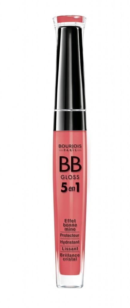 BB Gloss, Bourjois, 13,30 euros