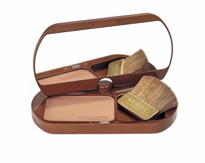 Poudre bronzante, Délice de soleil, Bourjois 15,50 €