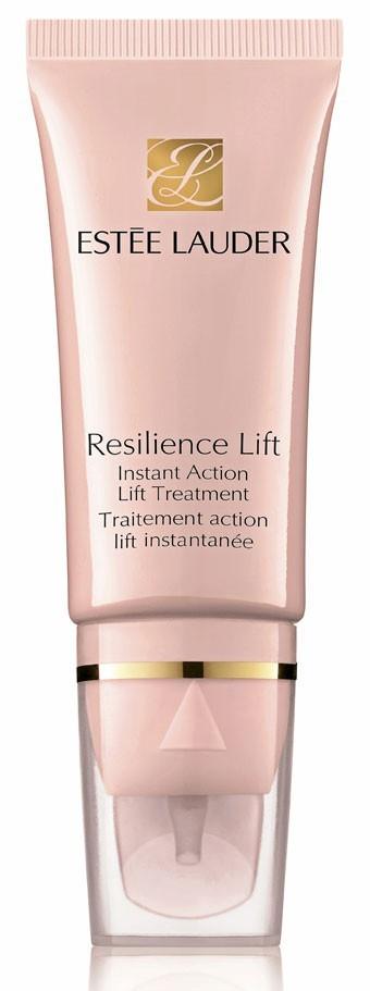 Action liftante instantanée et ciblée, Resilience Lift, Estée Lauder. 69,50 €.