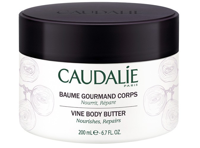Pour un body tout doux : Baume Gourmand Corps, Caudalie 19,80€