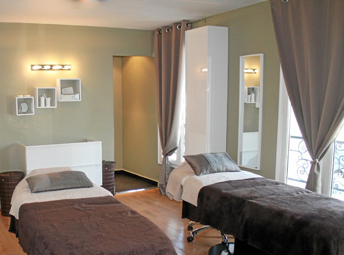 Prêtes pour une opération cocooning au spa Neuilly ?