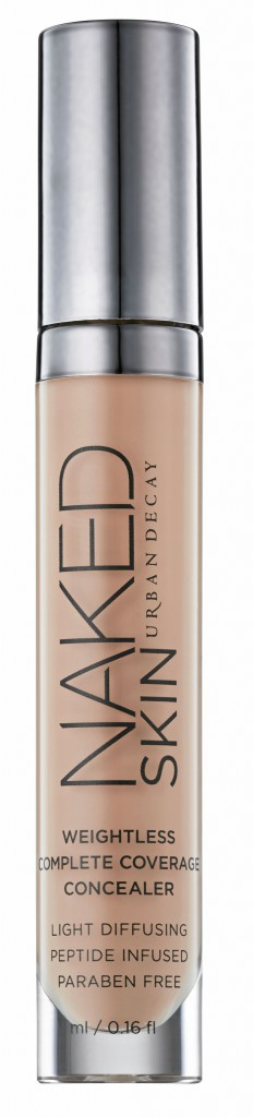 Correcteur, Naked Skin, Urban Decay en exclu chez Sephora 23 €