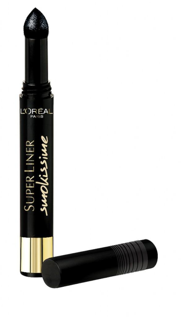 Les produits : Super Liner Smokissime, L'Oréal Paris 14,90 €
