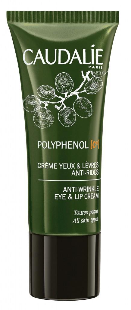 JE REPULSE : Crème yeux & lèvres, Polyphenol, Caudalie 23,70 €