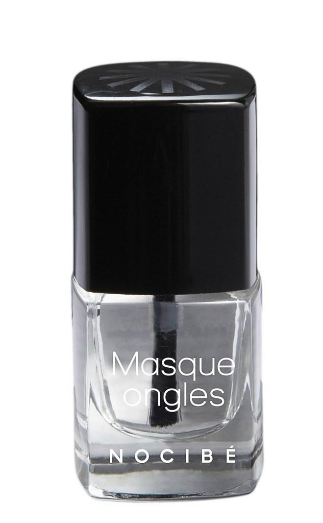 Des mains douces : Nail Mask Nocibé 6,90€