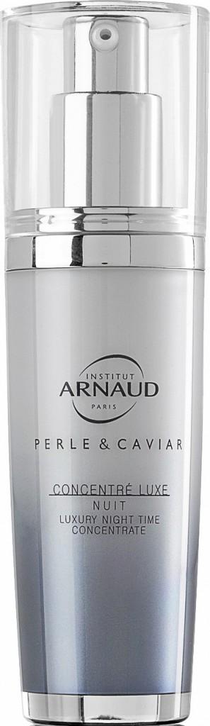 Une peau parfaite : Concentré luxe, Perle & Caviar, Institut Arnaud 33,60 €