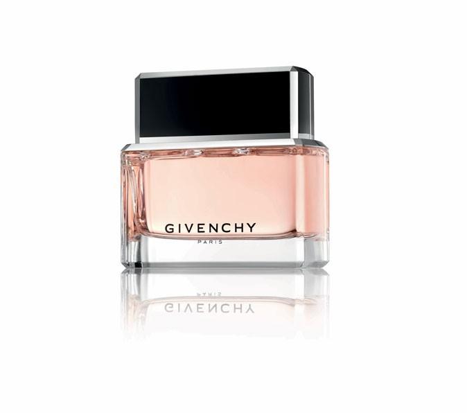Givenchy, Dahlia Noir.
