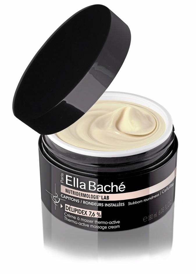 Crème à masser thermo-active, Ella Baché 55 €