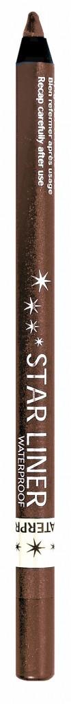 Crayon Star Liner, waterproof, Arcancil. 5,90 €.