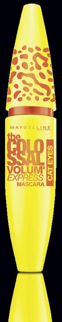 Mascara The Colossal Volum' Cat Eyes, Gemey- Maybelline. 11,70 €.