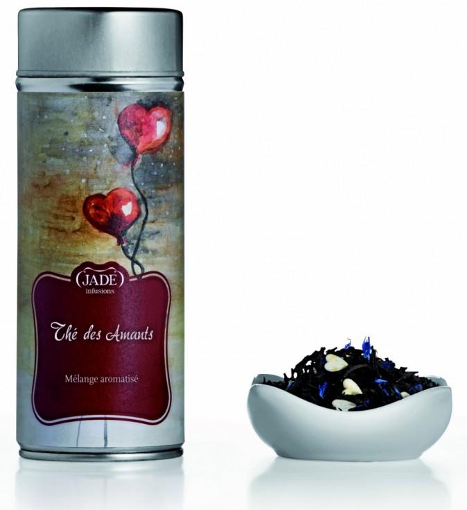 Thé des Amants, Jade Infusion 7,50€
