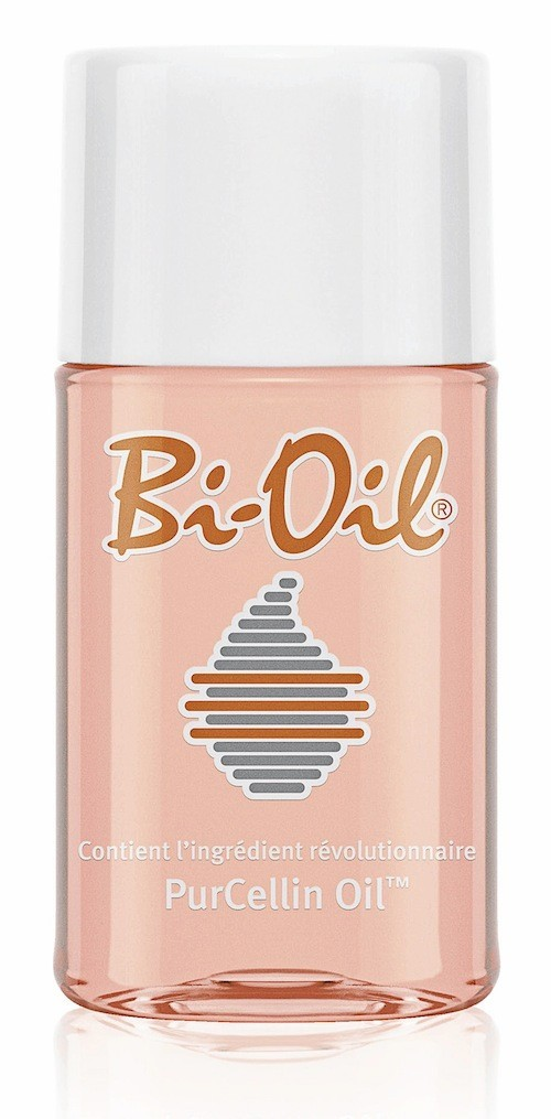 2 – Huile visage, Bi-Oil 9€