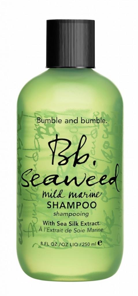 Shampooing à l'extrait de soie marine, Bumble and Bumble chez Sephora 18 €