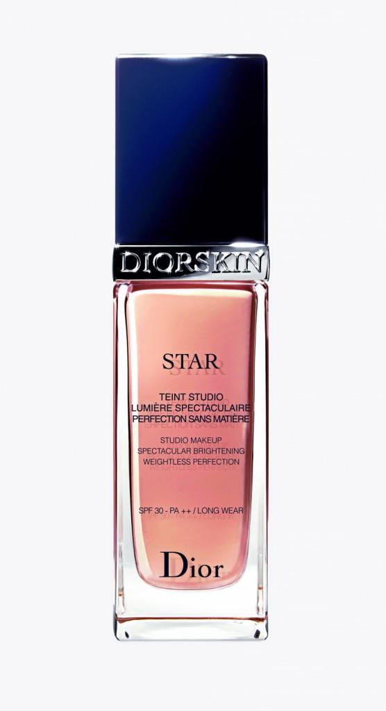 Fond de teint Diorskin Star, Dior 48,50 €