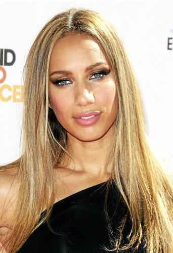 Une belle peau comme Leona Lewis !