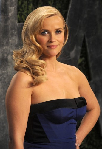 J'ai des bras Flamby comme Reese Witherspoon ...
