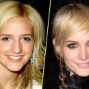 Ashlee Simpson : avant/après une chirurgie du nez