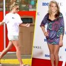 Jamie Lynn Spears : avant/après une liposuccion