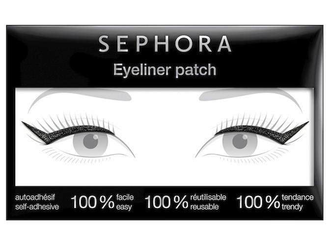 Eyeliner patch, Sephora, 9,90€